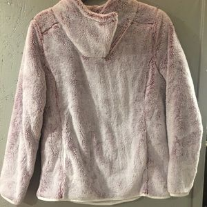 Fuzzy Cozy Sweatshirt